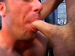 grease daddies - scene 7