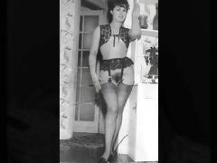 curly pussies (vintage)
