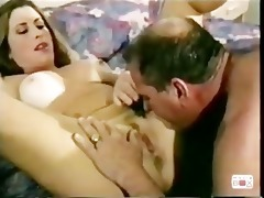 shanna mccullough - granddad gets a woody