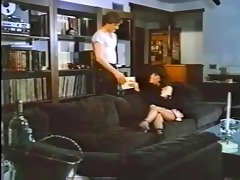 kay parker nails the water lad