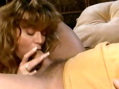 tracey adams gets wicked with tom byron