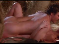 sylvia kristel nude - lady chatterleys lover