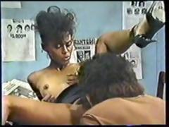 hill street blacks (87106) interracial classic