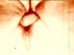 retro porn oral-job