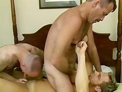 rear delivery - scene 2