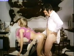 german vintage cook jerking
