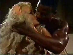 jean afrique ray victory - vintage interracial