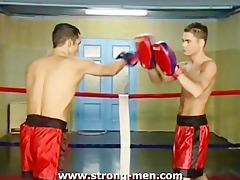boxers having sex