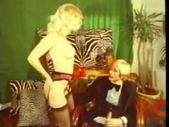 vintage: diamond clip spank me daddy