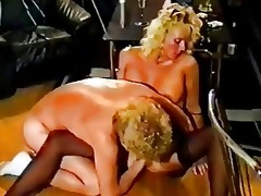 german blond in vintage porn inferno productions