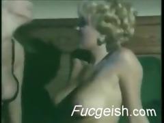 vintage scene shows to astounding lesbian sluts
