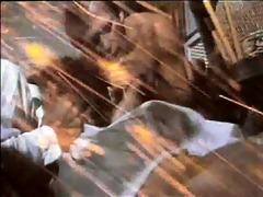 flesh gordon (8 scenes) - softcore