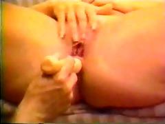 anal vintage