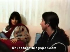 fancy an indian - scene 7 - jade newman (as aisha)