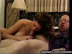 curly hair honey fucked by ed powers