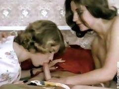vintage color climax - test session