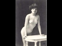 vintage nudes part 11 fotos