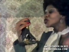 classic ebony hardcore