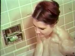thorough soaping