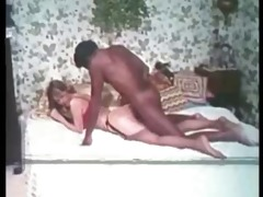 classic interracial anal