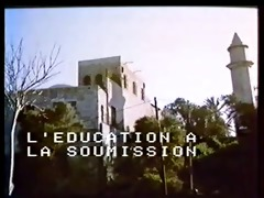 leducation... (vintage)f48