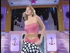 dance on a tv show part 11 (boyaka)