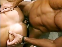 red hot pokers - part 67 - his movie scene