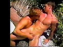 alec powers and tony idol
