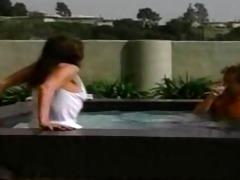 tori welles takes 50 cocks in a sexy tub