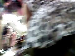 upskirts - debaixo da saia na feira de brasilia 91