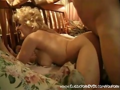 how sex used to be - classic blonde