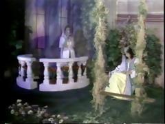 prince adorable fucks brides outdoors.