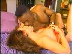 ona zee and sean michaels - classic interracial