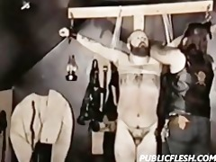 extreme homosexual bdsm classic