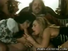 dark dwarf is helping his slavemaster to fuck