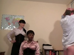 femdom-goddess knows superlatively wonderful -