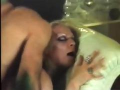 (vintage) shelady tricks chap into sex