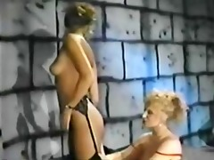 sabrina dawn &; laurie landry classic lesbian