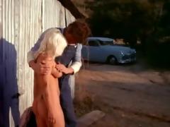 awesome retro outdoor porn