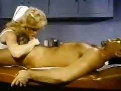 nina hartley is a full service nurse