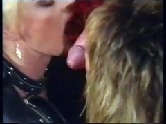 sandra nova and claudia erkner milking knobs