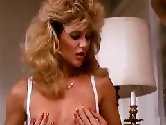 pornstars should know: ginger lynn