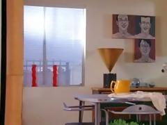julianne moore - short cuts (bottomless)