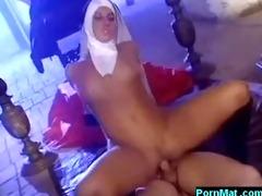 lewd german nun fucking church boy