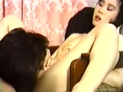 non-professional japanese trio vintage uncensored