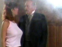 christy canyon - on golden blonde(movie)