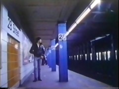 pm prod - the subway