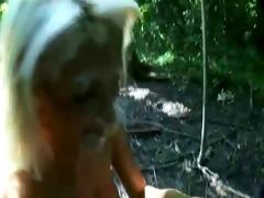 marisa forest facial - a classic!