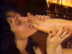 jenna valuable and sharon kane lesbian scene