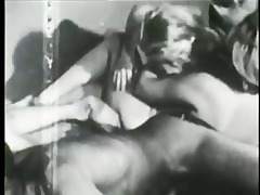 rare 41135s interracial orgy
